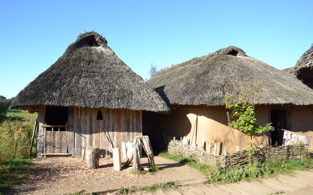 Runes & Thor : à Haithabu chez les Vikings