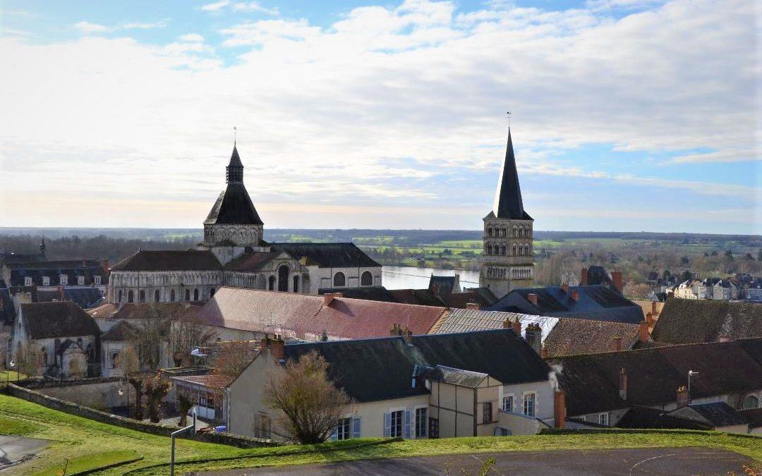 La Nièvre, mon petit coin de paradis (1)