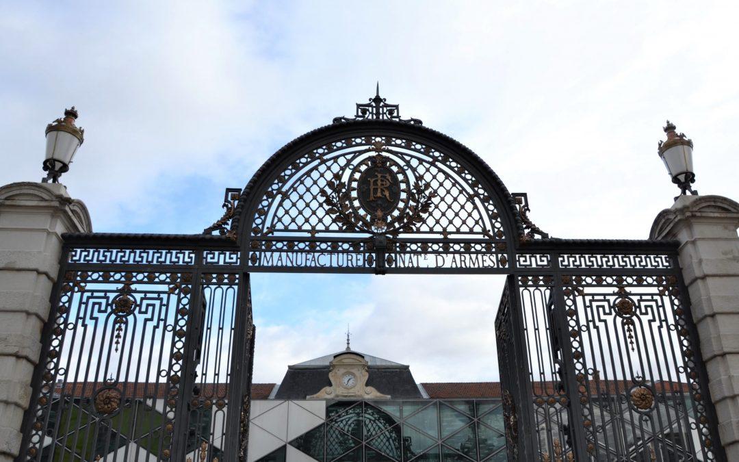 Un long week-end à Saint-Étienne, entre passé industriel et Cité du design !