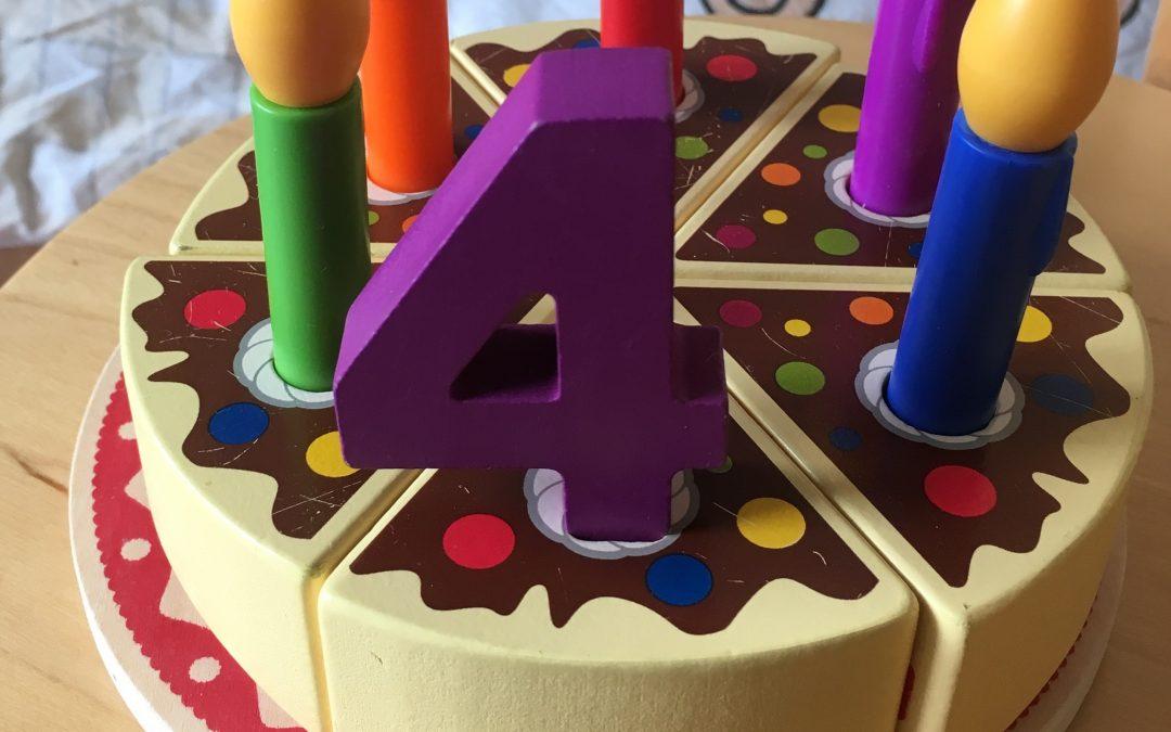 Où fêter l'anniversaire de son enfant à Hambourg ?