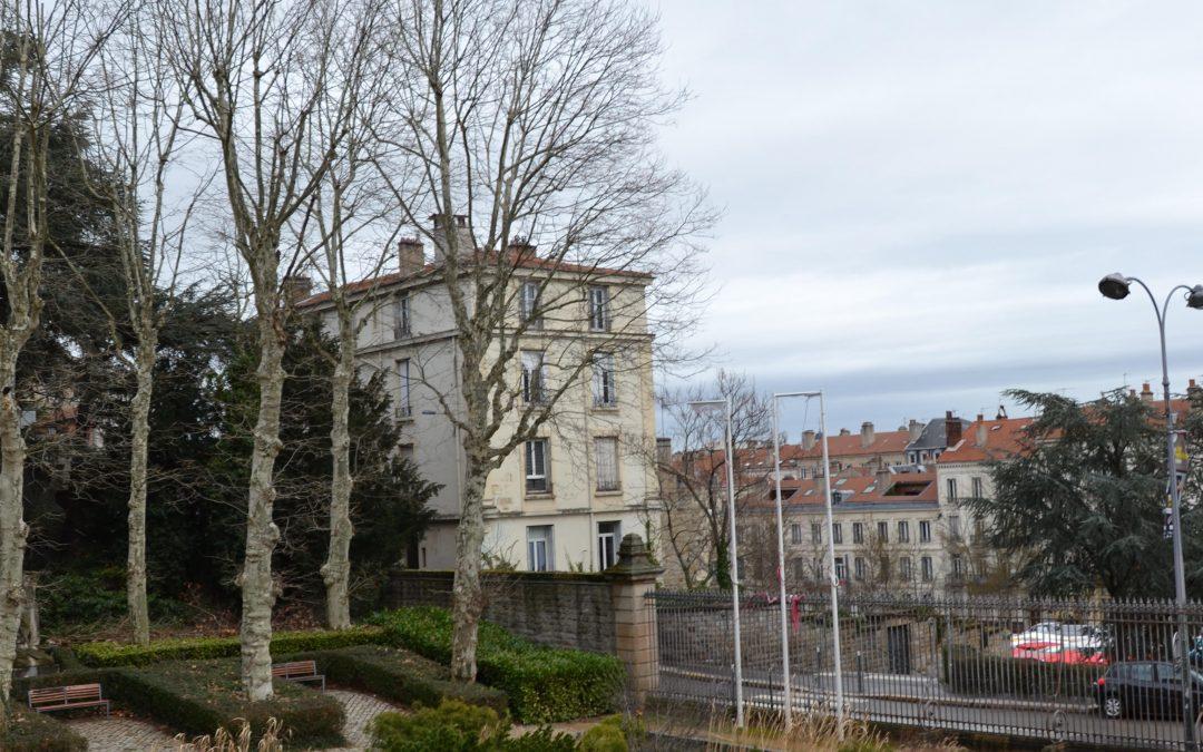 Notre sortie au Musée d'Art et d'Industrie de Saint-Étienne