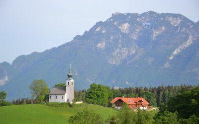 Où aller en vacances dans un pays voisin quand on habite en Allemagne ?