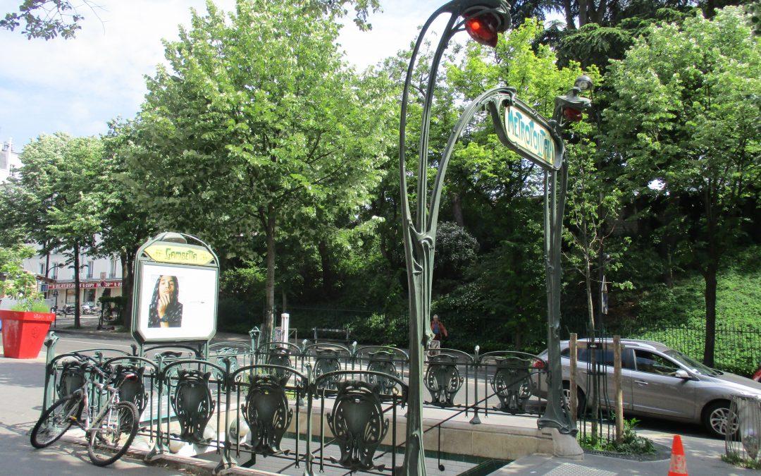 Que voir à Paris (par ma fille de 5 ans) ?