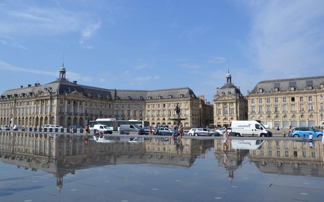 Les trois activités préférées de mes enfants à Bordeaux