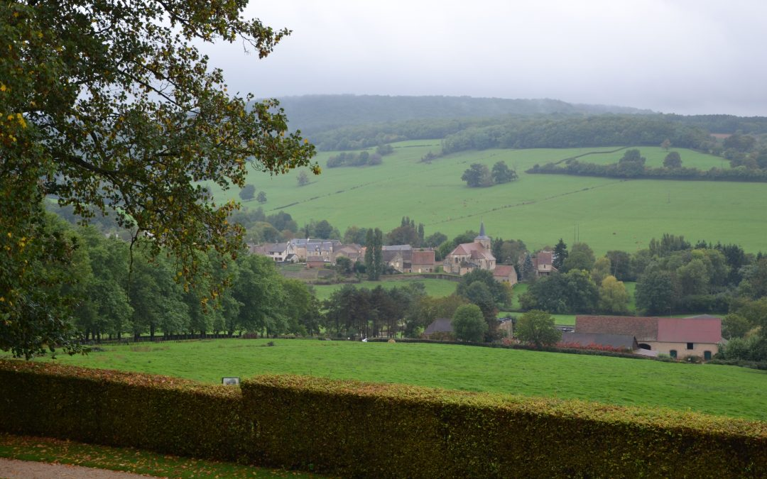 La Nièvre, mon petit coin de paradis (3)