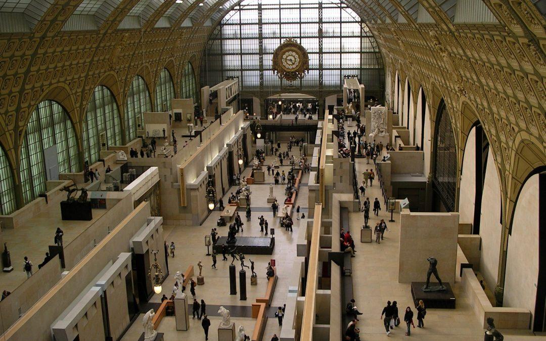 10 conseils pour visiter sereinement un musée avec ses enfants