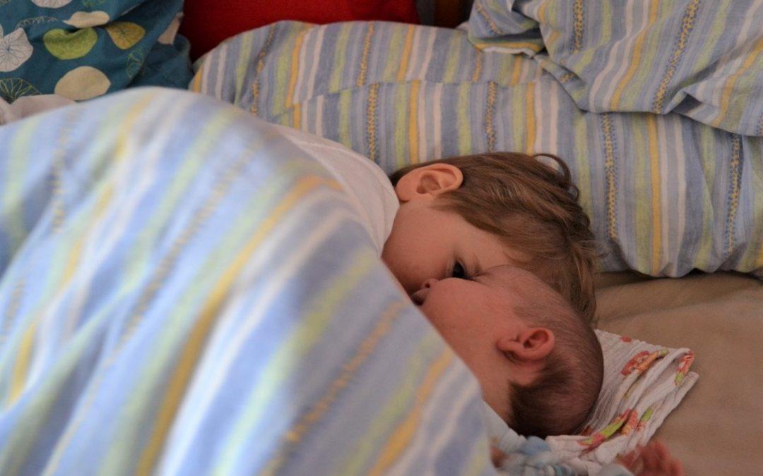 Le premier mois avec bébé en Allemagne