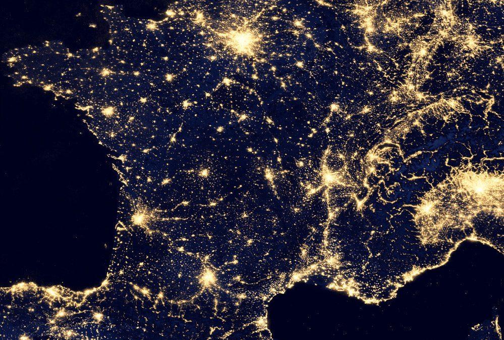 Les dix endroits que je rêve de visiter en France métropolitaine