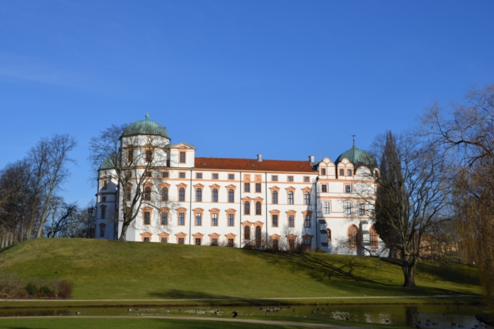 Celle : baroque, à colombage et Bauhaus