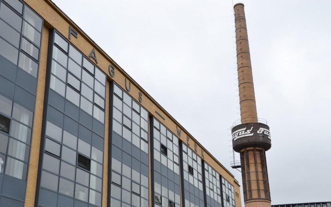 Alfeld (Leine), un week-end entre Renaissance et Bauhaus