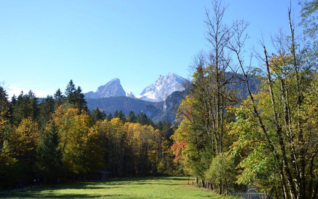 De Berchtesgaden au Königssee, une magnifique randonnée en famille