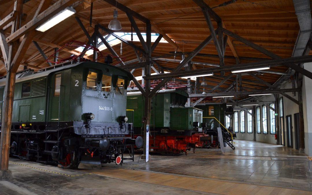 Lokwelt… aller découvrir le monde des locomotives
