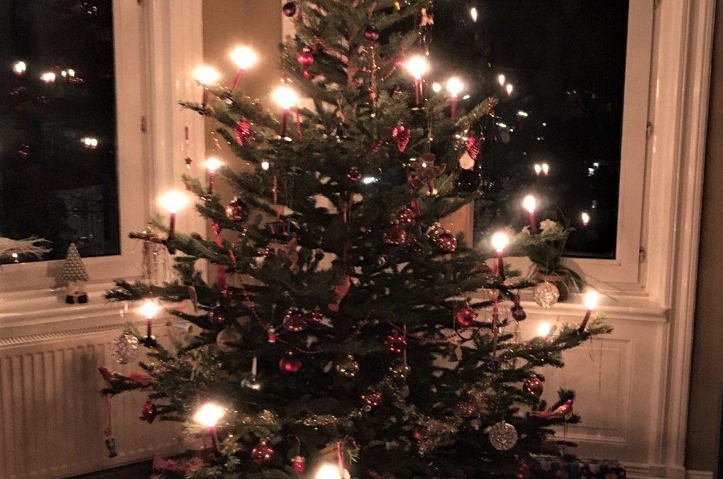 Fêter Noël en Allemagne