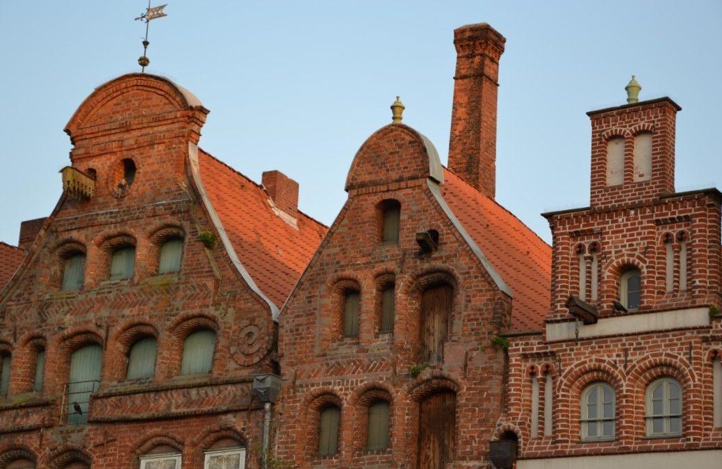 Lüneburg : quand une laie mène à la richesse et à la Hanse !