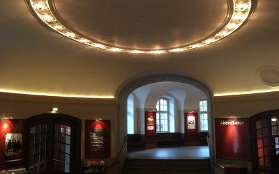 De la musique classique pour enfants à Hambourg ?