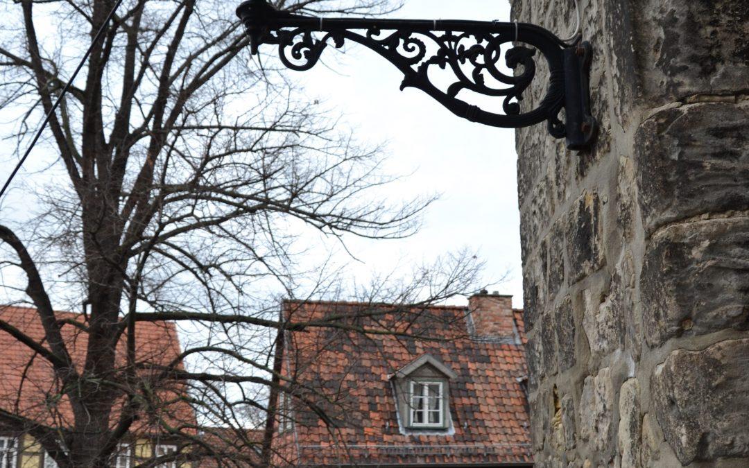 Quedlinburg en coup de vent !