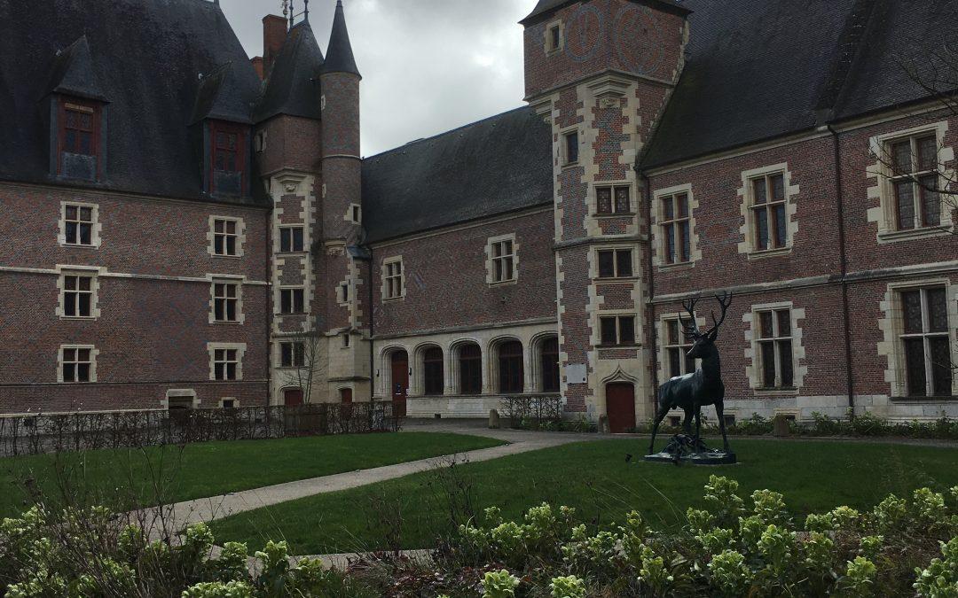Briare & Gien, la belle découverte de nos dernières vacances