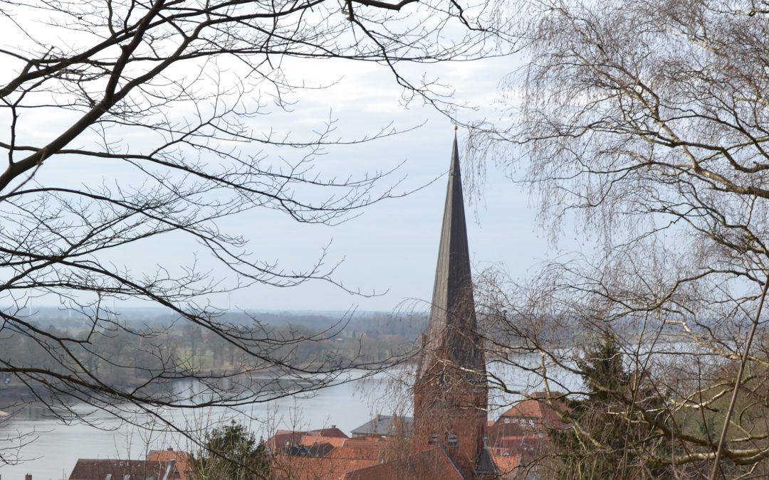 Lauenburg/Elbe, une ville de mariniers sur l'ancienne route du sel