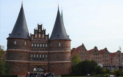 Lübeck, la reine de la Hanse