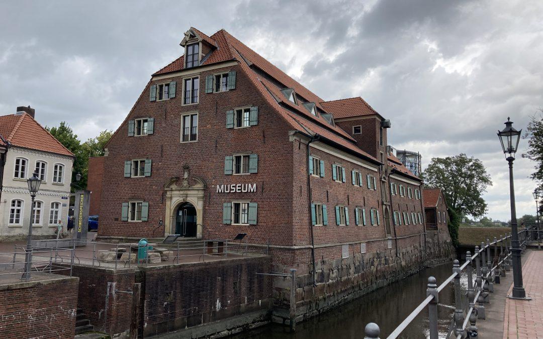 Le Schwedenspeicher-Museum à Stade : un musée passionnant pour toute la famille