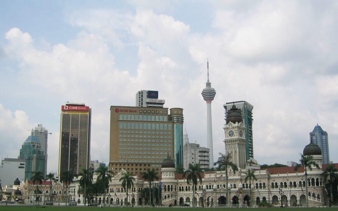 Mes voyages lointains : 2. La Malaisie