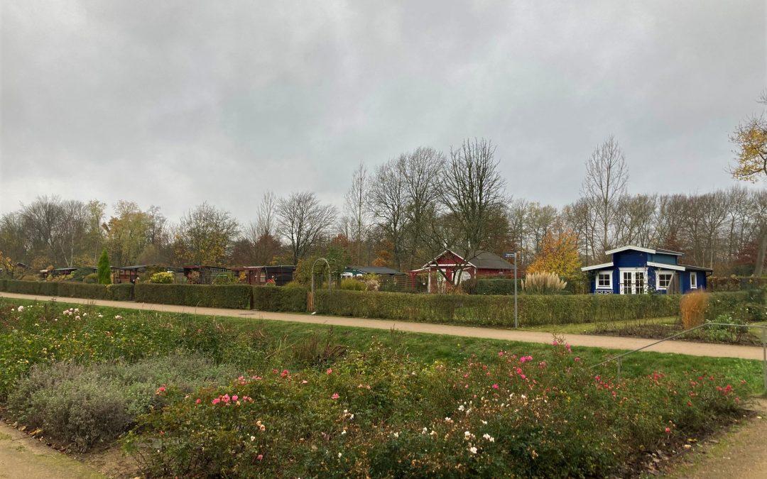 Le Wilhelmsburger Inselpark, cent hectares de nature pour se dépenser