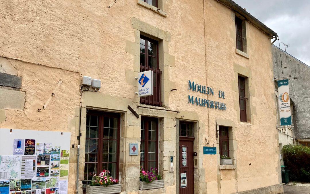 «Meunier, tu dors…» à la découverte de la meunerie au Moulin de Maupertuis
