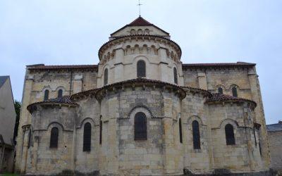 L'église Saint-Étienne de Nevers : l'un des édifices romans les mieux conservés de France